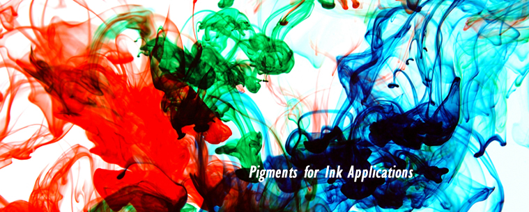 Tradechem Pty Ltd - Coloured Pigments for Offset Inks